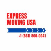USA Moving Express