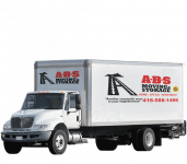 ABS Moving and Storage