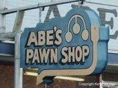 Abes Pawn Shop