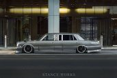 A Century Limousine