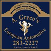 A Grecos European Automotive