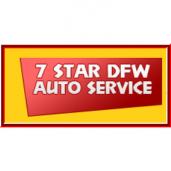 7 Star DFW Auto Repair