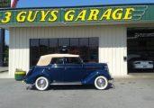 3 guys garage