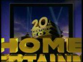 20th Century Fox Home Entertainment