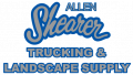 Allen Shearer Trucking And Landscaping Supply