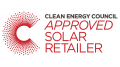 Accredited Solar and Wind
