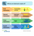 A Better Source Bio Fuels