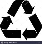Accurate Recycling