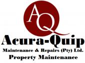 Acuraquip Maintenance and Repair