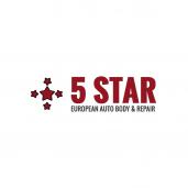 5 Star European Auto Body & Repair