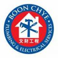 Boon Chye Plumbing & Electrical Services