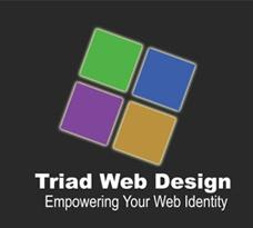 123 Triad Web Design