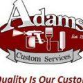 Adams Custom Painting LLC