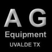 Ag Equipment Inc.