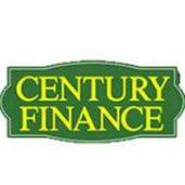 Century Finance