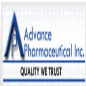 Advance Pharmaceutical Inc
