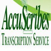 Accuscribes Transcription Service, LLC
