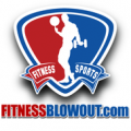 Fitness Blowout