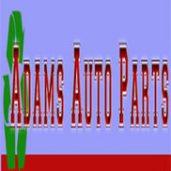 Adams Auto Parts