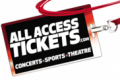 All Access Tickets
