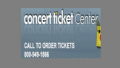 Concert Ticket Center