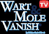 Wart & Mole Vanish / Pristine Herbal Touch