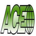 ACE International, Inc.