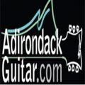 Adiron dack guitar