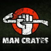 Man Crates / Launchpad