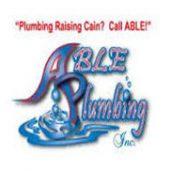 Able Plumbing, Inc.