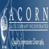 Acorn Sales Company Inc