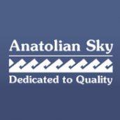 Anatolian Sky