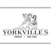 Yorkville's