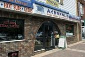 Acropolis Pizza House