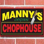 Manny's Original Chophouse