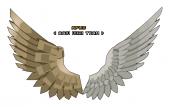 AC Techno Wings