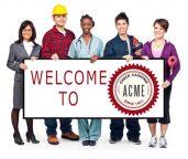 Acme Check Cashing Service