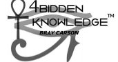 4biddenknowledge
