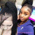 Bella Braided Wigs