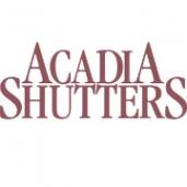 Acadia Shutters
