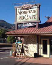Adams Mountain Cafe
