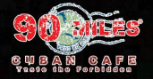 90 Miles Cuban Cafe