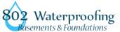 802 Waterproofing