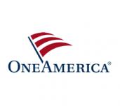 A One American