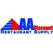 AA Discount Restaurant Supply