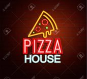 A Pizza House