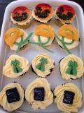 3 Lil Cutie Cakes
