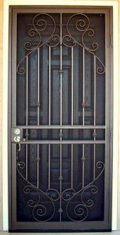 AAA Custom Windows And Custom Security Doors