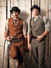 1880 Western Wear
