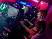 7 Cities Gaming League